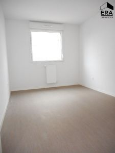 A LOUER APPARTEMENT T3 RECENT BORDEAUX BASSINS A FLOTS LOI PINEL